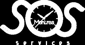 Sos Montres Services - Logo